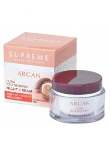 ARGAN OIL ULTRA REGENERANTING NIGHT CREAM 50 ml