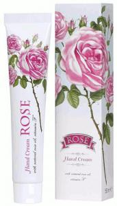 Hand cream ROSE Damascena 50 ml