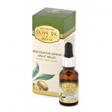 Olive Oil of Greece Restorative Serum Night Relax 20 ml