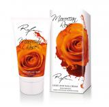 Hand and Nail cream Moroccan Rose 75 ml